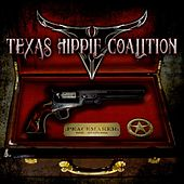 Play & Download Peacemaker by Texas Hippie Coalition | Napster