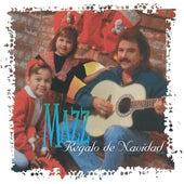 Regalo de Navidad by Mazz