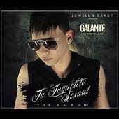 Play & Download Tu Juguetito Sexual, Vol.1 by Galante el Emperador | Napster