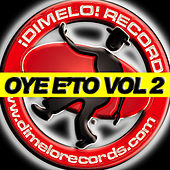 Oye E'To (Vol. 2) by Various Artists