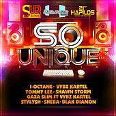 Play & Download Sounique Riddim by Various Artists | Napster