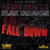Fall Down by Anju Blaxx
