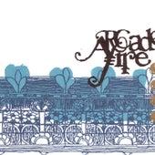 Ep von Arcade Fire