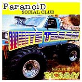 Play & Download White Trash by Paranoid Social Club | Napster