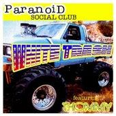 White Trash by Paranoid Social Club