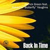 Back in Time by Patrick Green