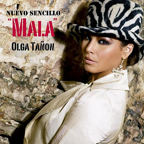 Play & Download Mala by Olga Tañón | Napster