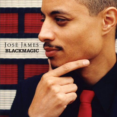 Blackmagic by Jose James