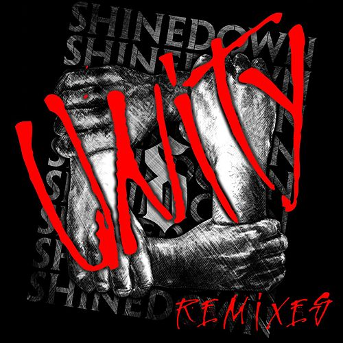 Unity (Remixes) by Shinedown