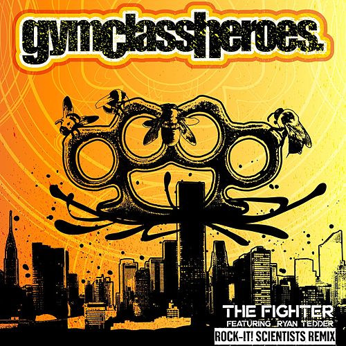 Play & Download The Fighter (feat. Ryan Tedder) by Gym Class Heroes | Napster