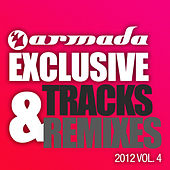 Armada Exclusive Tracks & Remixes 2012, Vol. 4 by Various Artists