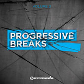 Progressive Breaks, Vol. 3 by Various Artists