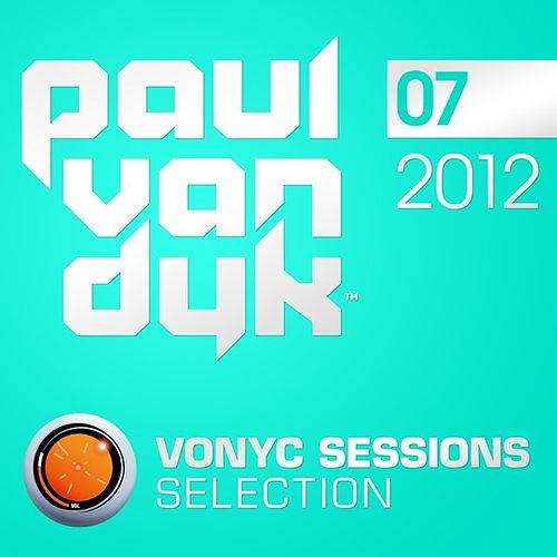 VONYC Sessions Selection 2012-07 by Various Artists
