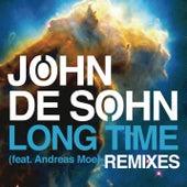 Long Time Remixes by John de Sohn