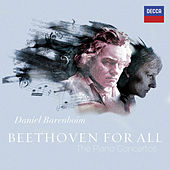 Play & Download Beethoven For All - The Piano Concertos by Daniel Barenboim | Napster