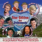 Play & Download Star Edition der Volksmusik Vol. 2 by Various Artists | Napster