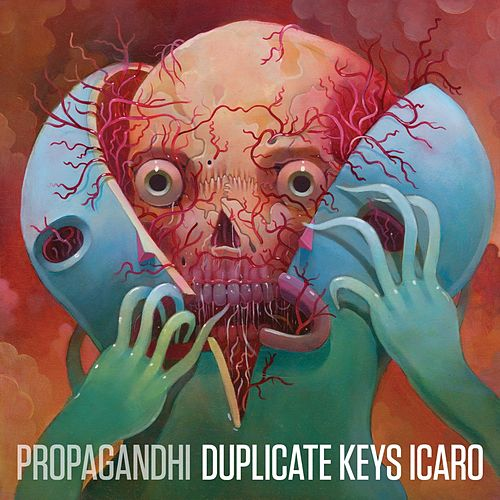 Play & Download Duplicate Keys Icaro by Propagandhi | Napster
