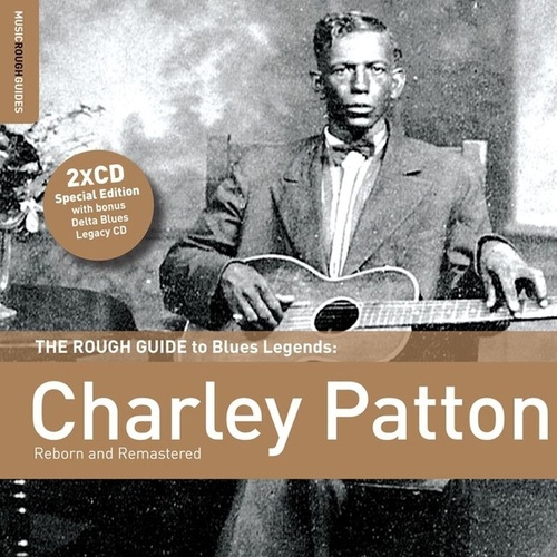 Play & Download Rough Guide To Charley Patton by Charley Patton | Napster