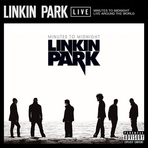 Minutes To Midnight Live Around The World by Linkin Park
