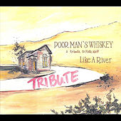 Play & Download Like a River by Poor Man's Whiskey | Napster