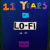 11 Years of Lo-Fi by Suzie Cue