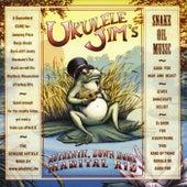 Ukulele Jim's Authentic Down Home Marital Aid by Ukulele Jim