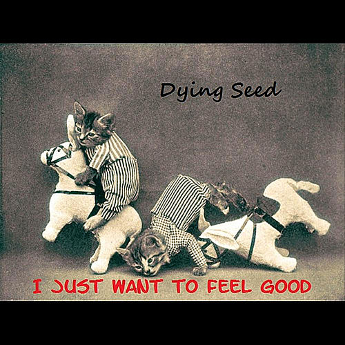 Play & Download I Just Want to Feel Good by Dying Seed | Napster