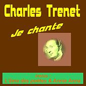 Je chante by Charles Trenet