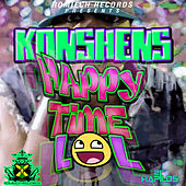 Happy Time LOL! by Konshens