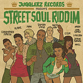 Street Soul Riddim Selection by Various Artists