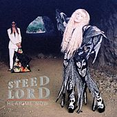 Hear Me Now EP by Steed Lord