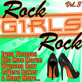 Rock Girls Rock Vol. 3 von Various Artists