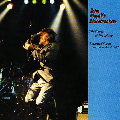Play & Download The Very Best of John Mayall & The Bluesbreakers by John Mayall | Napster