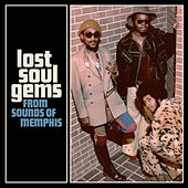Lost Soul Gems from Sounds of Memphis by Various Artists
