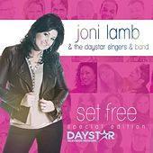 Set Free by Joni Lamb