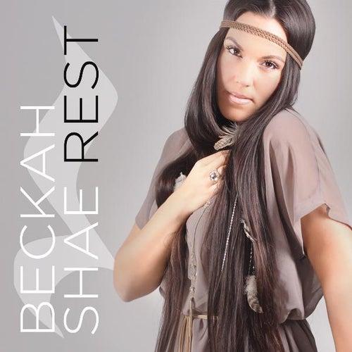 Rest by Beckah Shae