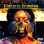 Electric Grooves (Travellin' With a Jazzy Technohouse Mood) by Various Artists
