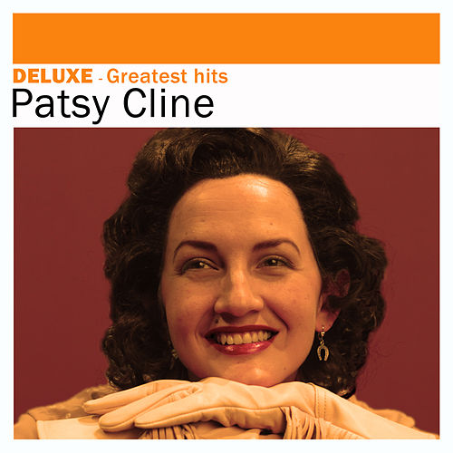 Deluxe: Greatest Hits by Patsy Cline