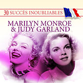Play & Download 30 Succès inoubliables : Marilyn Monroe & Judy Garland by Various Artists | Napster