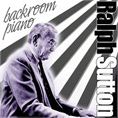 Backroom Piano von Ralph Sutton