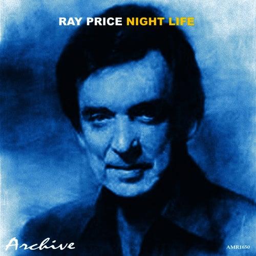 Night Life de Ray Price