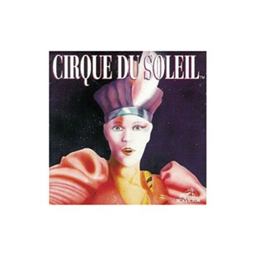 Cirque du Soleil by Cirque du Soleil