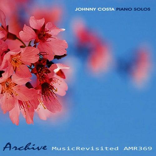Piano Solos von Johnny Costa