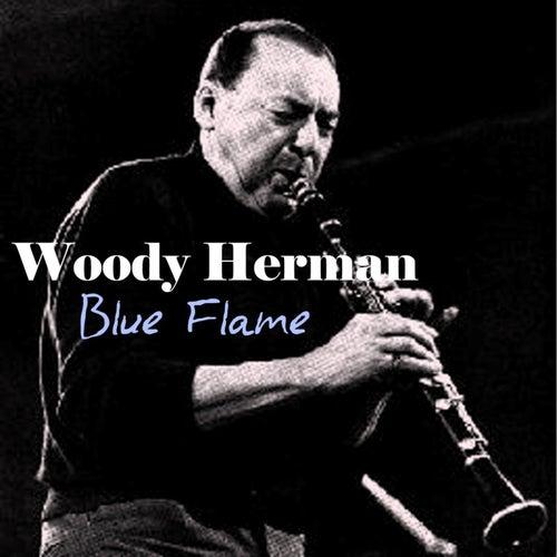 Blue Flame by Woody Herman