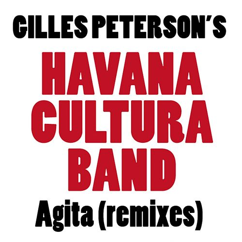 Play & Download Agita by Gilles Peterson | Napster