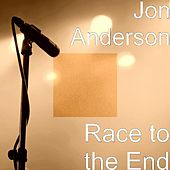 Play & Download Race to the End by Jon Anderson | Napster