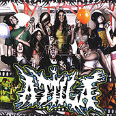 Soundtrack to a Party by Attila