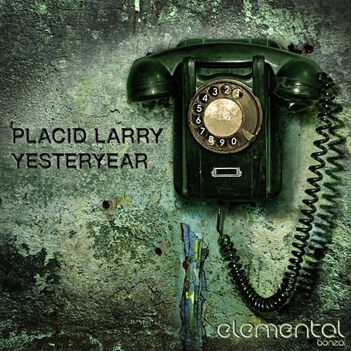 Yesteryear by Placid Larry