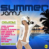 Play & Download Summer Jams 08.2012 by Various Artists | Napster