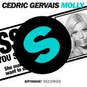 Molly by Cedric Gervais